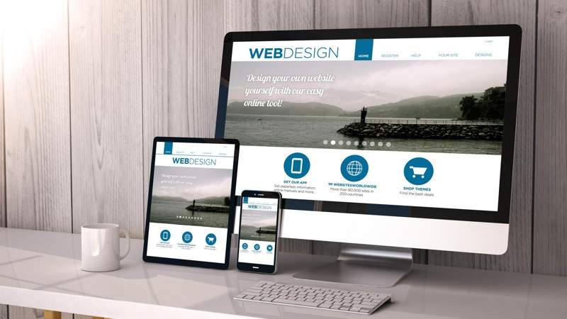 Responsive Wordpress